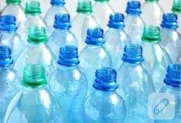 pet şişelerle neler yapabiliriz?