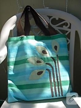 kadınlar çanta sever