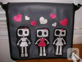 Sevgi Robotları