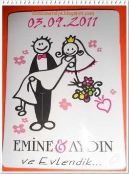Evlenecekler burayaa:))