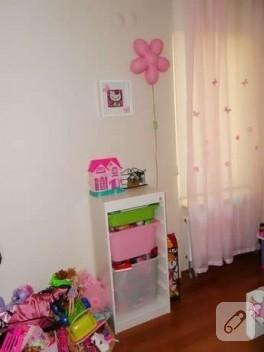 Kız Çocuk Odası (Benim kızımın)