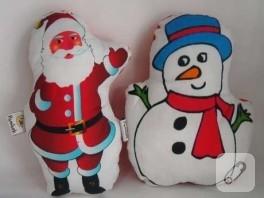 Hoşgeldin Noel Baba…Hoşgeldin Kardanadam….