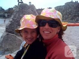 güneş şapkaları