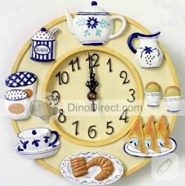 Mutfak saati örneği