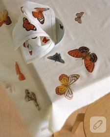 Kelebekler uçuşsun