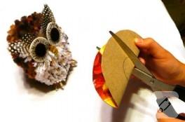 Çocuklarla Baykuş Projeleri