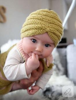 Adı ne olursa olsun Bebeğe çok Yakışmış:))