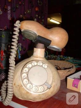 kabak telefon