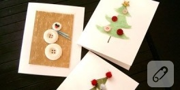 Çocuklar için hediyelik kartlar