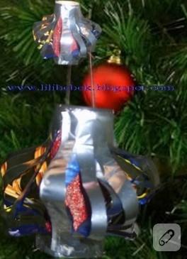 Yeni yıl ağacı için…