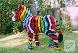Zebra yapmak ister misiniz?