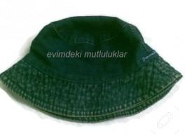 Şapkadaki değişim