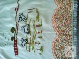 Bebek battaniyesi 2