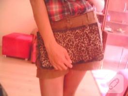 Annemin eski çantası…