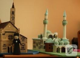 Cami ve kilise
