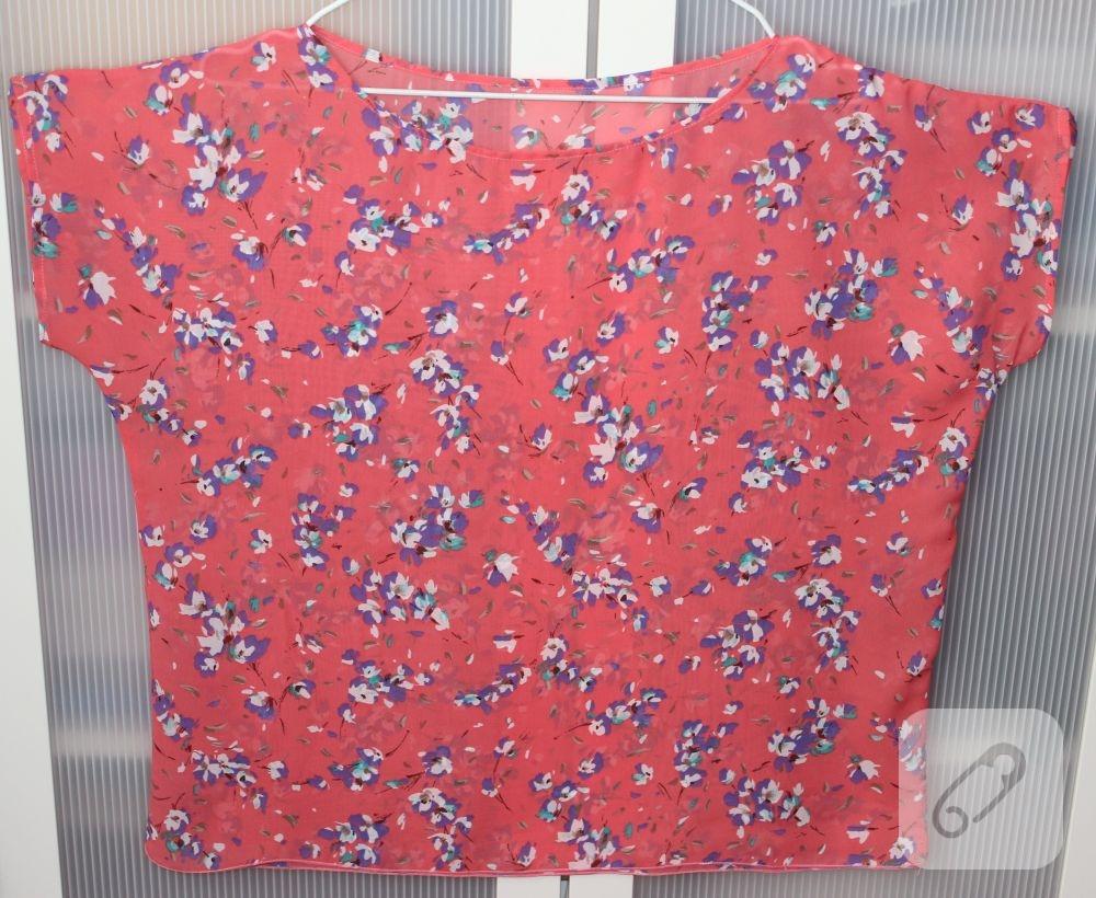 cicekli bluz 2