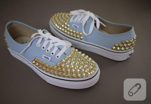 ayakkabı yenileme