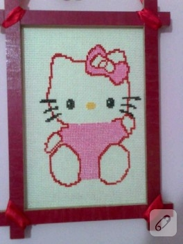 Hello Kitty panom