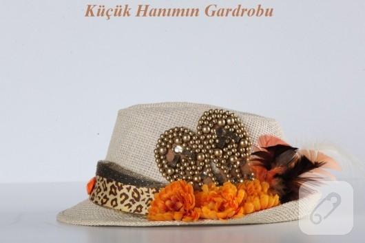 çocuklar için şapka modelleri