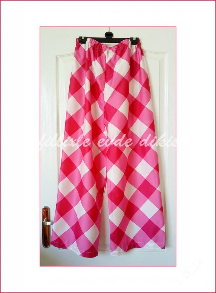 pembe-pijama