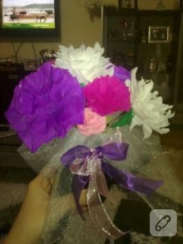 Grapon çiçeklerim