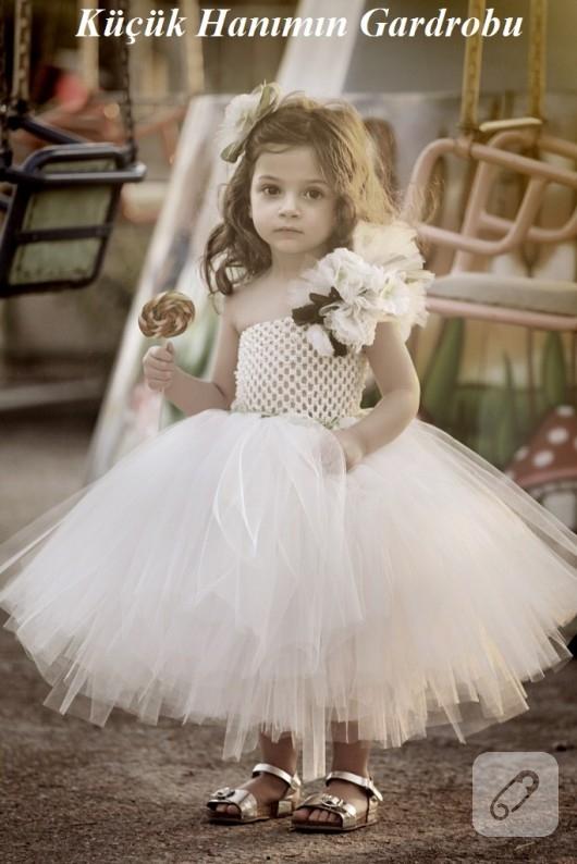 tütü elbise