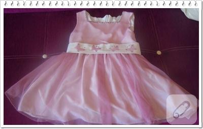 kız çocukları için elbise