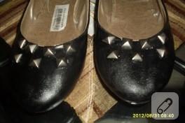 Ayakkabı yenilemece