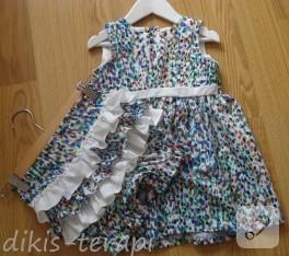 Minik şort ve elbise