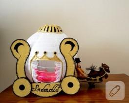 2012 Sonbahar yarışması – Sinderella abajur
