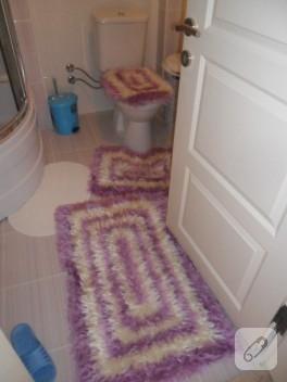 Banyo takımım