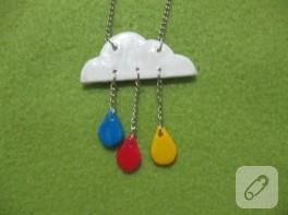 Ornitorenk Handmade bulut gibi