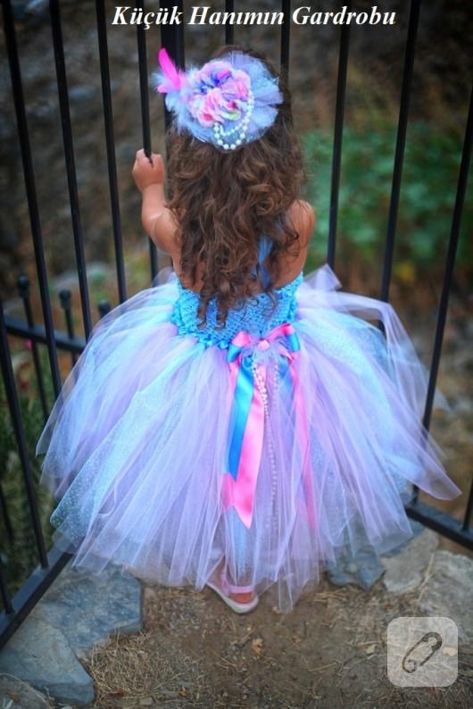 mavi-tutu-elbise-modelleri-