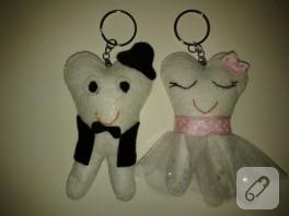 Bay ve bayan diş
