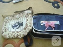 Reklam çantalarının değişimi