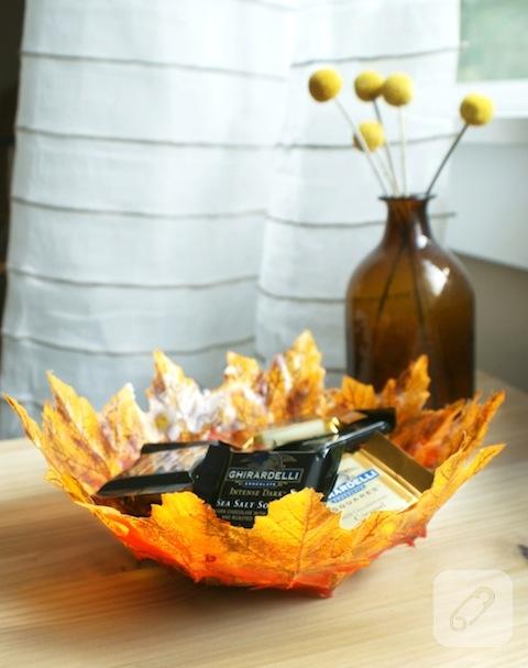 dekoratif tabak
