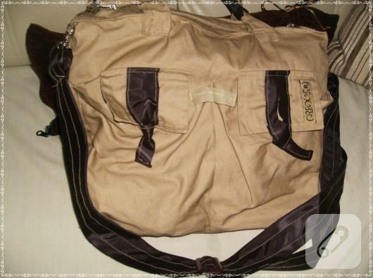 Spor çanta