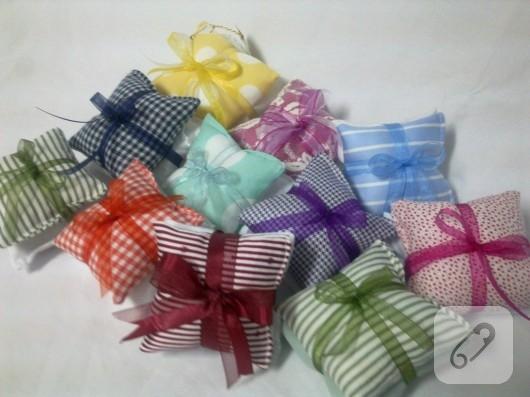 lavanta yastıkları