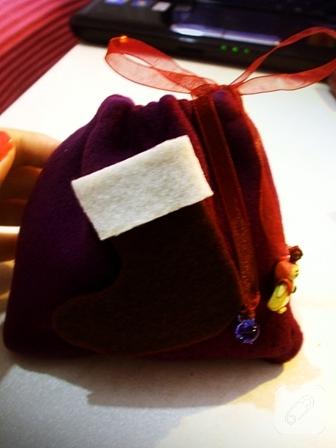 hediye torbası