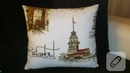 İstanbul temalı evim