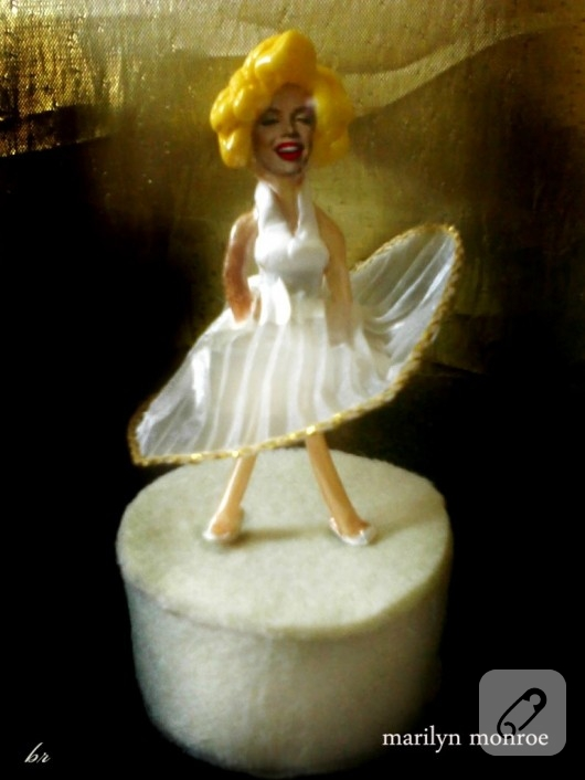 Fimodan Marilyn Monroe