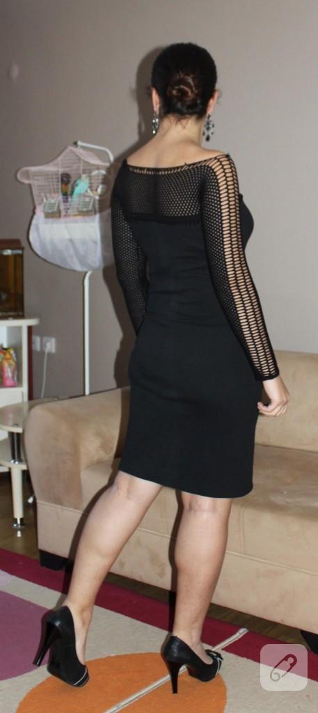 elbise dikişi