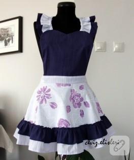 Elbise gibi önlükler 3