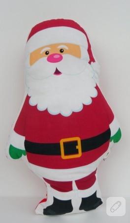 Noel baba geldi