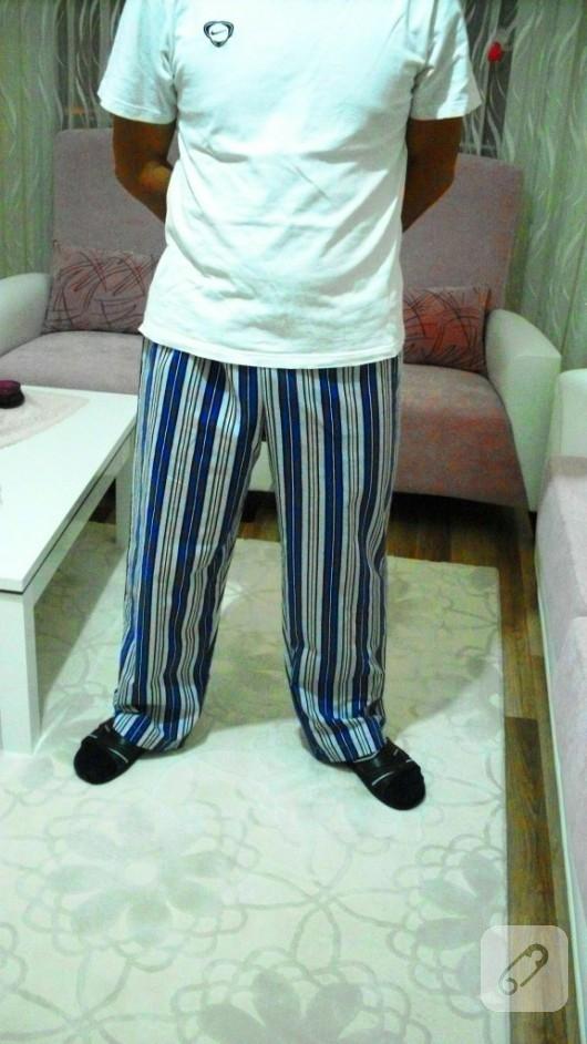 erkek pijama modelleri