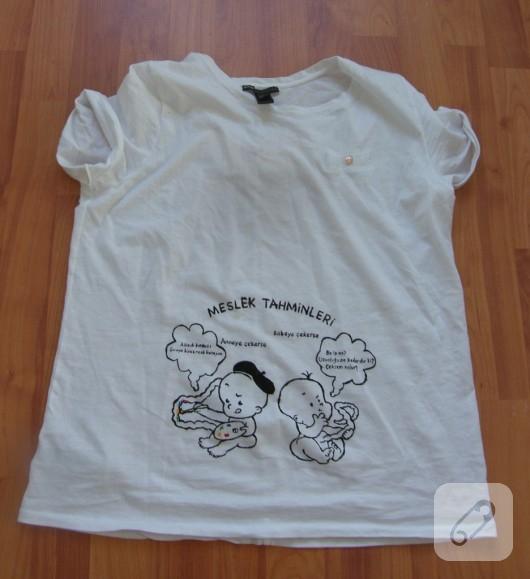 tişört modelleri