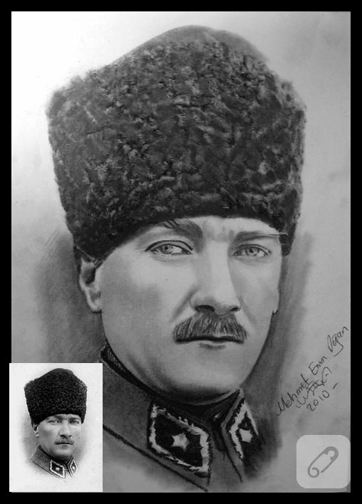 Karakalem Atatürk