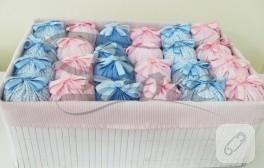 Bebek doğum hediyelikleri