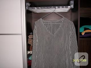 Şifon bluzlar