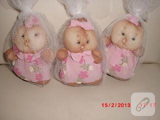 oyuncak bebekler